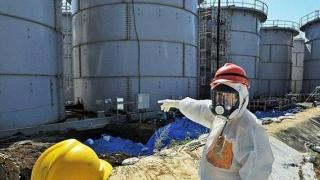 """Unul dintre reactoarele topite de la Fukushima, """"curăţat"""""""
