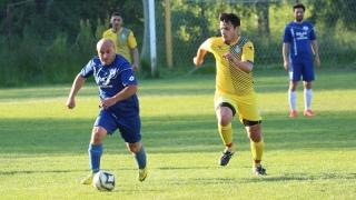 Un ultim avertisment echipei CSO Ovidiu în Liga Old-Boys Constanța
