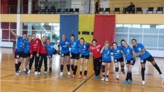 Studenţii de la UOC, campioni la atletism şi handbal