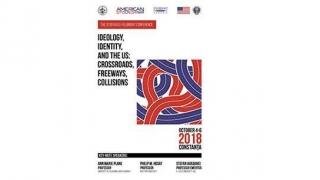 UOC organizează conferința bienală de studii americane!