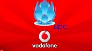 Vodafone preia UPC. Ce se întâmplă cu serviciile UPC de televiziune prin satelit