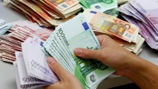 Uraaa! Vin banii de la UE!