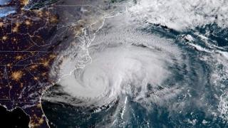 Uraganul Florence s-a dezlănțuit! Morți, răniți și inundații catastrofale