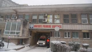 Urgența Constanța continuă să fie supraaglomerată: 274 de pacienți în 24 de ore!