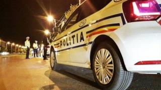 Scene de film pe Bdul 1 Decembrie din Constanța: Polițiștii au urmărit un șofer drogat