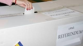 Lider politic: Să iniţieze şi cei care vor parteneriat civil un referendum