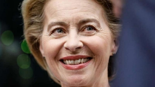 Ursula von der Leyen, aleasă preşedinte al Comisiei Europene