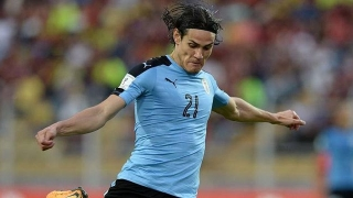 Uruguay a câștigat China Cup