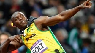 Usain Bolt, încă un titlu olimpic la 200 de metri