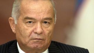 Preşedintele Uzbekistanului a decedat în urma unui atac cerebral