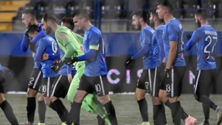 FC Hermannstadt - FC Viitorul, în sferturile Cupei României la fotbal