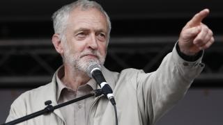 Jeremy Corbyn a fost reales drept lider al Partidului Laburist din Marea Britanie