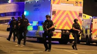 Suspectul atentatului de la Manchester a fost identificat
