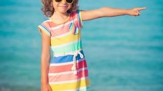 Vacanţă în siguranţă! Sfaturi de la ISU Dobrogea pentru părinţi!