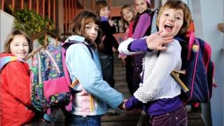 Elevii și studenții vor intra de vineri într-o minivacanță
