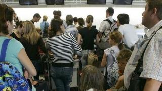 1000 de euro amendă pentru absența de la școală, înainte de începerea vacanței