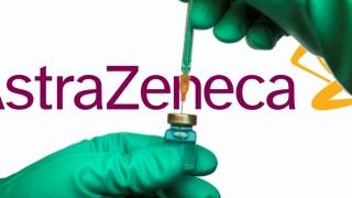 O nouă tranșă de vaccin AstraZeneca sosește mâine în țară