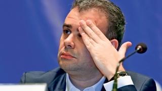 Darius Vâlcov, condamnat la 8 ani de închisoare