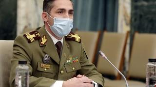 Valeriu Gheorghiţă: Numărul celor vaccinaţi împotriva COVID-19 l-a depăşit pe cel al persoanelor infectate