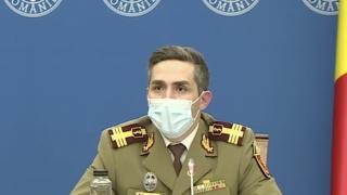 Valeriu Gheorghiţă: Programarea la vaccinare a persoanelor din etapa 3 va fi disponibilă după 15 martie