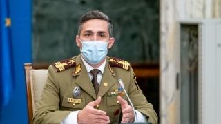 Valeriu Gheorghiţă: probabil 6 milioane de români au fost infectaţi cu noul coronavirus