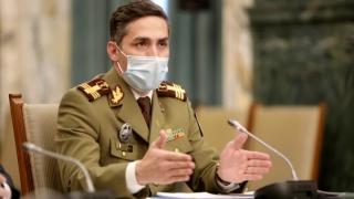 Valeriu Gheorghiţă: Nu avem acum suficiente date care să confirme importanţa celei de-a treia doze de vaccin