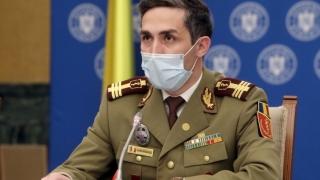 Valeriu Gheorghiţă: Rata de acoperire vaccinală la nivel naţional este de circa 30%