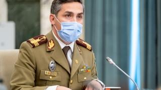 Valeriu Gheorghiţă: un bolnav infectat cu tulpina Delta poate să genereze încă 6-7 cazuri secundare