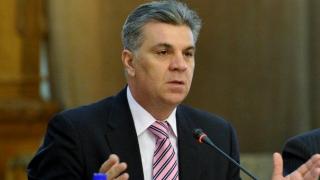 Valeriu Zgonea, sub control judiciar pentru o perioadă de 60 de zile