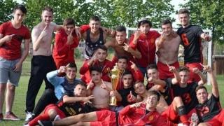 Voința Valu lui Traian, la primul succes din acest sezon în Liga a IV-a