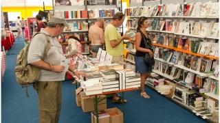 Valuri de cărți la Gaudeamus Litoral!