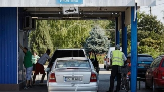 Măsuri sporite la frontieră în aşteptarea românilor care vin acasă în luna august