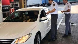 184.000 de persoane au tranzitat vămile românești în ultimele 24 de ore