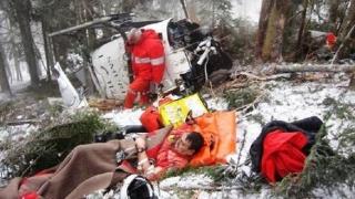 Vă mai amintiţi tragedia aviatică din Apuseni? Ce s-a clasat şi ce s-a declinat!