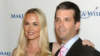 Nora lui Donald Trump, Vanessa, spitalizată de urgenţă