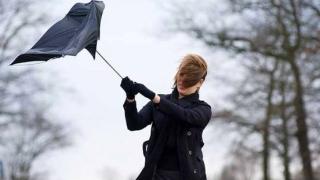 Județul Constanța - avertizare Cod galben de vânt puternic
