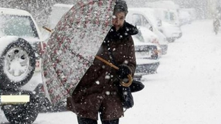 Alertă meteo! Și în Dobrogea: lapoviţă, temperaturi scăzute, vânt, ninsori