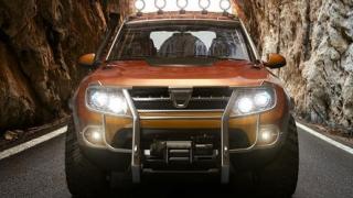 Nemții apreciază mașinile Dacia. Vânzări crescute în Germania