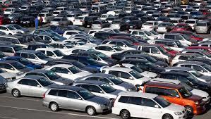 """Vânzările de mașini au """"accelerat"""" cu 22%, în ianuarie"""