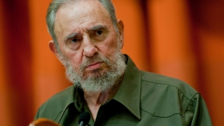 Fidel Castro împlinește 90 de ani