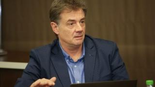 Preşedintele CCA le-a solicitat arbitrilor din Liga 1 să fie vigilenţi