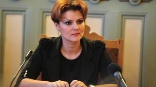 Dosarul Olguței Vasilescu, retrimis de judecători la procurorii anticorupție