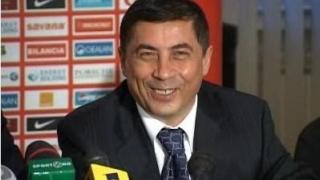 Vasile Turcu, fost acționar la Dinamo, ar fi încercat să se sinucidă