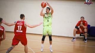 Victor Dudaș rămâne la BC Athletic Constanța