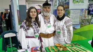 România, vedetă la Târgul de Turism de la Tel Aviv!