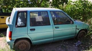 28 de vehicule abandonate vor fi ridicate