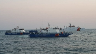 Velier olandez căutat de Garda de Coastă, după ce ar fi dispărut vineri seara