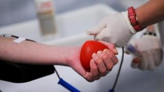 ALERTĂ! Veniți urgent la Centrul de Transfuzii Sanguine Constanța!