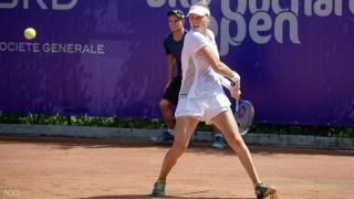 Vera Zvonareva, victorie categorică în primul tur la București