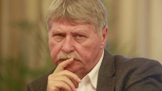 Senatorul UDMR Verestoy Attila a încetat din viață